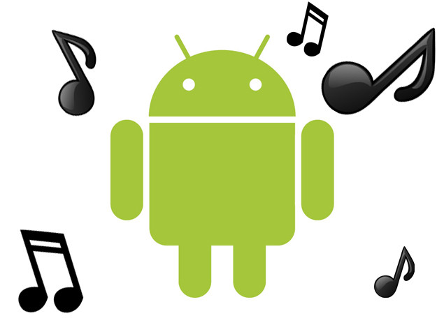 Audio on Android
