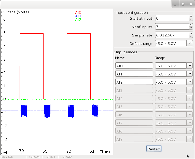Measuring audio output latency on android lollipop using
