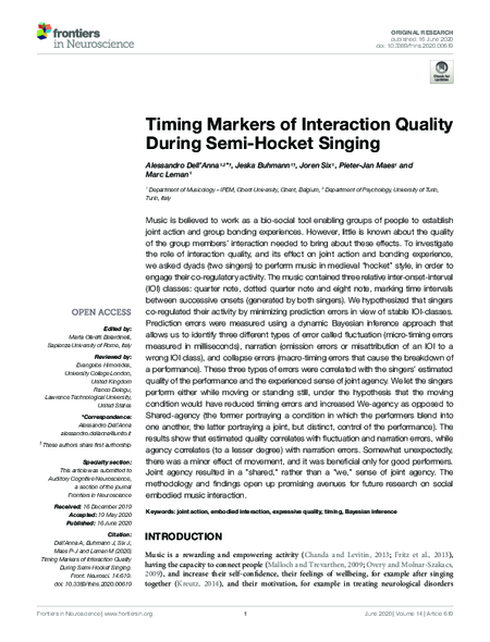 Download 'Timing Markers of Interaction Quality During Semi-Hocket Singing'